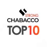 Топ 10 вкусов Chabacco Strong