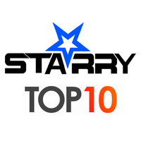 Топ 10 вкусов Starry