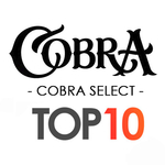 Топ 10 вкусов Cobra Select