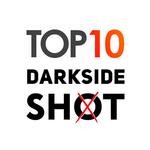 Топ 10 вкусов Darkside Shot