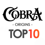 Топ 10 вкусов Cobra
