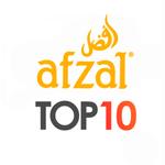Топ 10 вкусов Afzal