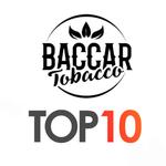 Топ 10 вкусов Baccar