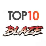Топ 10 вкусов Blaze