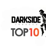 Топ 10 вкусов DarkSide