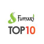 Топ 10 вкусов Fumari