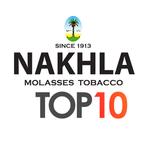 Топ 10 вкусов Нахла