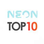 Топ 10 вкусов Neon