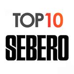 Топ 10 вкусов Sebero
