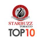 Топ 10 вкусов STARBUZZ