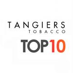 Топ 10 вкусов Tangiers