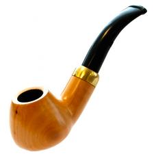 Трубка курительная с фильтром BRP 005