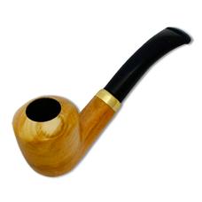 Трубка курительная BRP 004