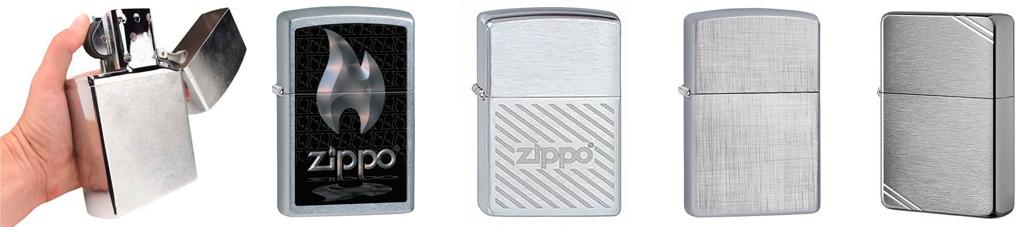 zippo купить